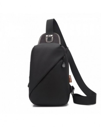 Backpack Crossbody Outdoor Hiking Travel