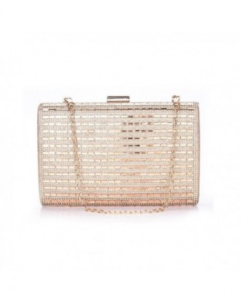 Ladies Evening Rhinestone Wedding Handbag