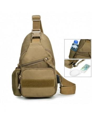TEGOOL Shoulder Backpack Lightweight Charging