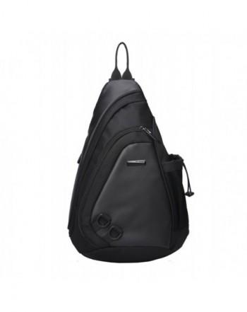 JOLLYCHIC Aoking Waterproof Crossbody Backpack