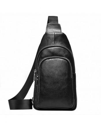 Purplegrape Shoulder Messenger Backpack Crossbody