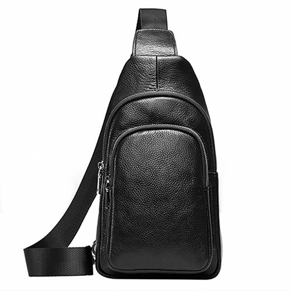 Purplegrape Shoulder Messenger Backpack Crossbody