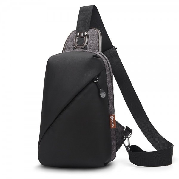 37fb2498f5a5 Shoulder Waterproof Crossbody Backpack Multipurpose. . Shoulder Waterproof Crossbody  Backpack Multipurpose. Men Crossbody Bag