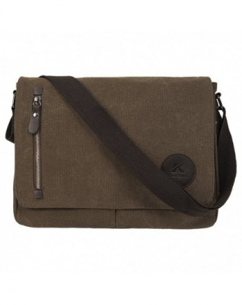 Vintage Messenger Shoulder Crossbody Satchel