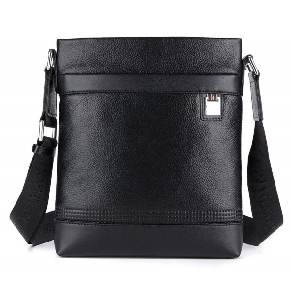 BOSTANTEN Briefcase Messenger Shoulder Cross Body
