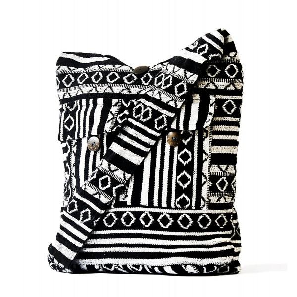 Handmade Crossbody Shoulder travel Handbags