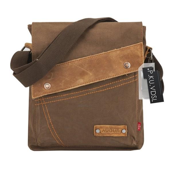 Messenger P KU VDSL Shoulder Crossbody Briefcase