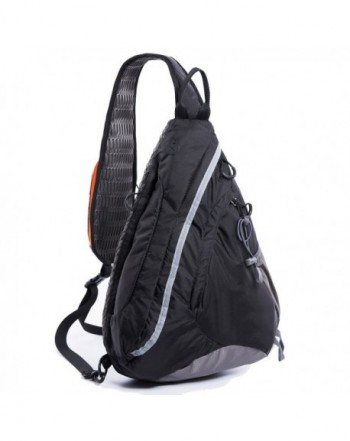 TMLW Crossbody Backpacks Ultralight Multipurpose