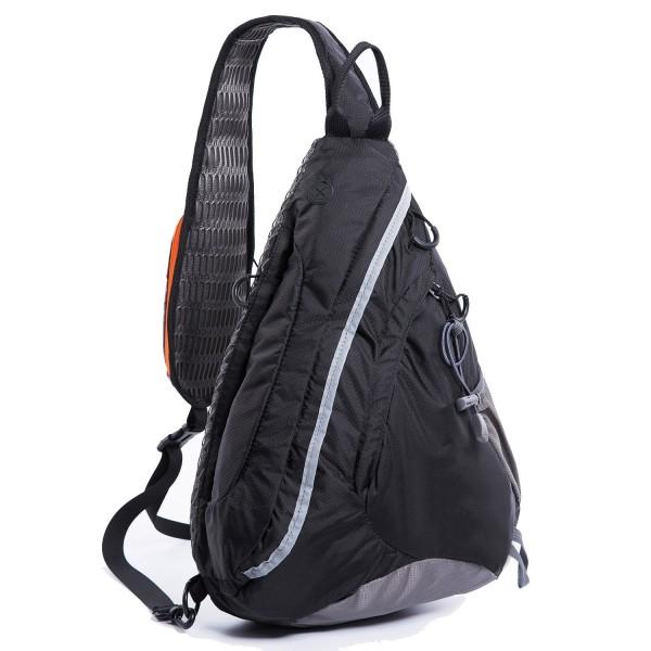 TMLW Crossbody Backpacks Ultralight Multipurpose