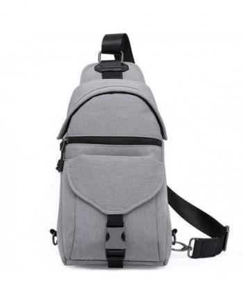 KAKA Backpack Outdoor Shoulder Crossbody