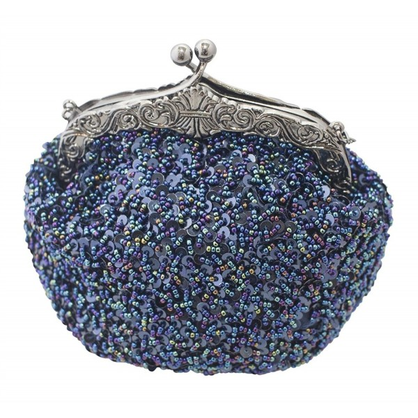 Chicastic Sequined Antique Wedding Cocktail