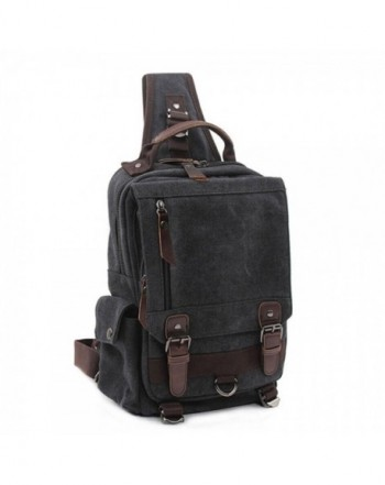 SymbolLife Shoulder Message Outdoor Handbag