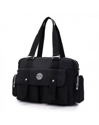 Lightweight Nylon Crossbody Tote Bag Waterproof