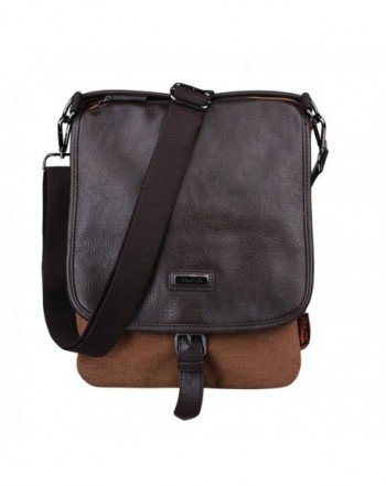 Epokris Messenger Bookbags Shoulder E00236BR
