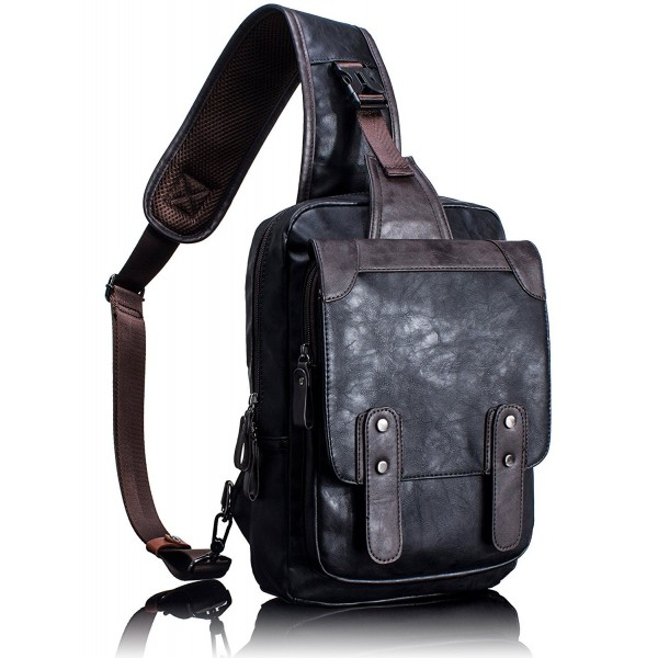 Leaper Shoulder Messenger Cycling Sporting