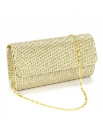 Gyeitee Glitter Evening Handbag Wedding
