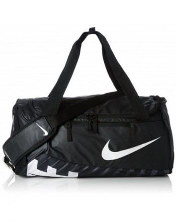 Mens Alpha Medium Training Duffel