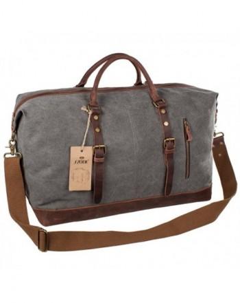 43a8559d037c S ZONE Oversized Genuine Leather Shoulder. Men Duffle Bags. Cheap Bags  Online Sale