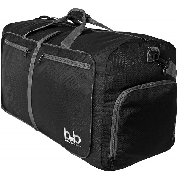 2d0ae3fa00 Extra Large Duffle Bag with Pockets - Waterproof Duffel Bag for ...