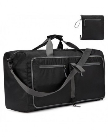 Kenox Foldable Duffel Luggage Compartment