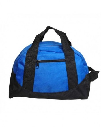 DALIX Mini Tone Duffle Royal