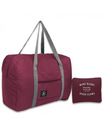 Foldable Waterproof Lightweight Luggage Vacation