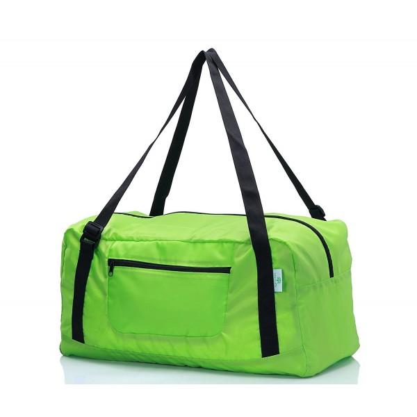 Foldable Travel Duffel Women Luggage