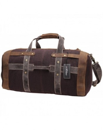 X Large Durable Shoulder B007 coffee