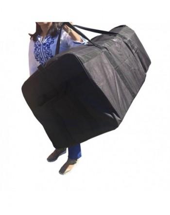 0b3ab03a8f 44-inch Oversize Duffel Bag Cargo Outdoor Travel Hockey Sports ...