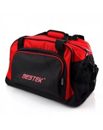 BESTEK Equipment Shoulder Including Compartment