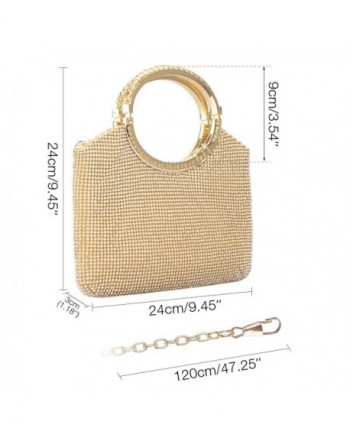 435313bc36 Kisschic Handbag Crystal Rhinestone Evening. Women's Clutches & Evening Bags.  Clutches & Evening Bags Online