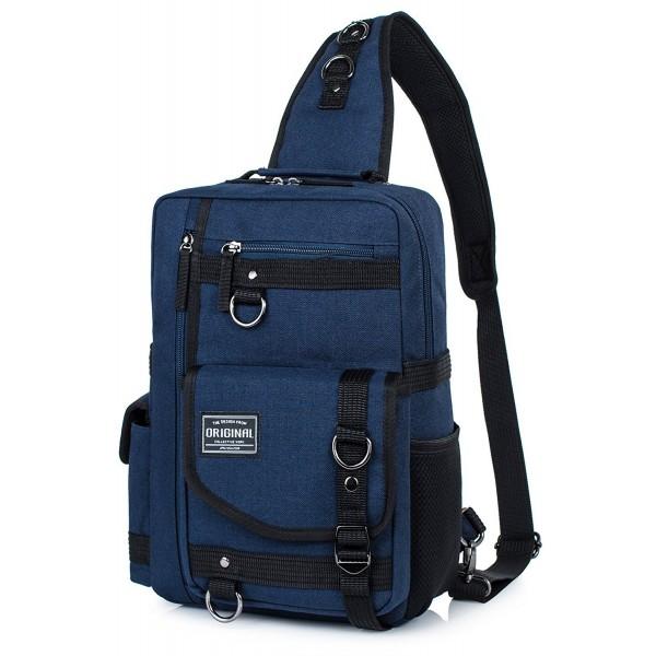 Messenger Shoulder Travel Outdoor Backpack