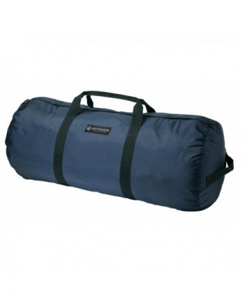 Outdoor Products Deluxe Duffle Black