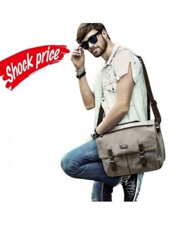 OXA Military Satchel Messenger Bag