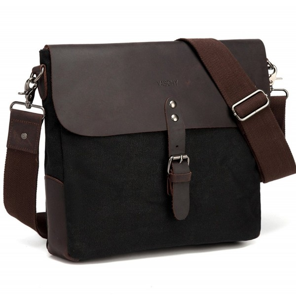 Messenger Vaschy Vintage Crossbody Shoulder