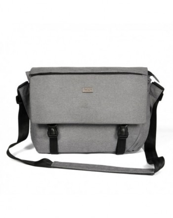 Classic Lightweight Messenger Crossbody Shoulder