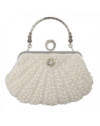 Baglamor Evening Crystal Handbag Beautiful