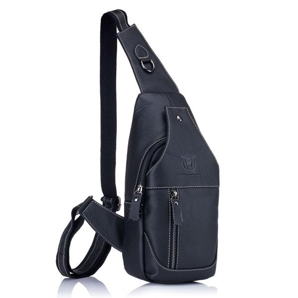 Charminer Shoulder Messenger Crossbody Daypacks