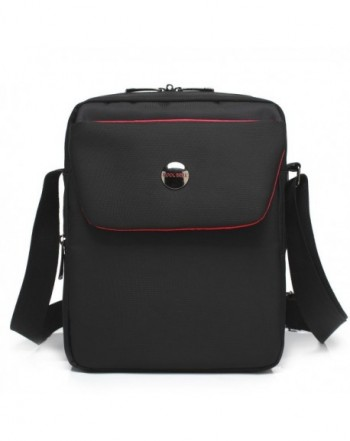 CoolBELL shoulder messenger Briefcase Waterproof
