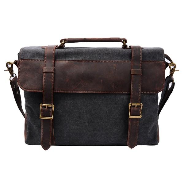 S ZONE Messenger Traveling Briefcase Shoulder