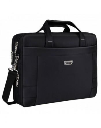 Briefcase Business Multi functional Organizer Messenger