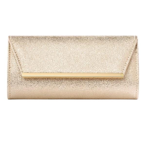 Envelope Fashion Wedding Evening Leather