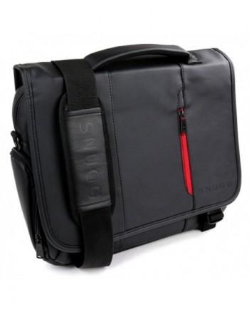 Snugg8482 Crossbody Shoulder Messenger Leather