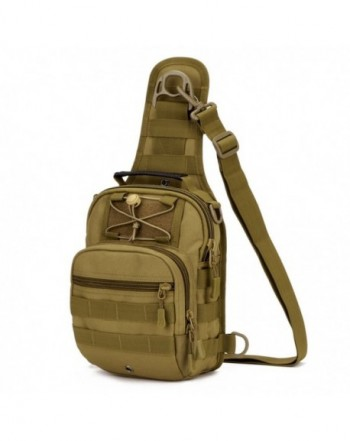 X Freedom Military Tactical Daypack Shoulder