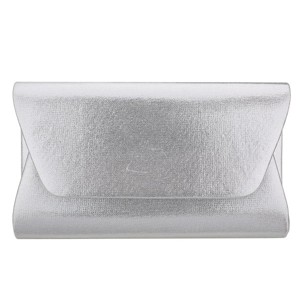 Envelope Clutches WALLYNS Dazzling Detachable