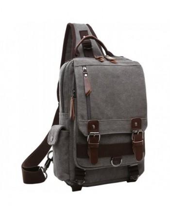 Mygreen Backpack Shoulder Backpacks Messenger