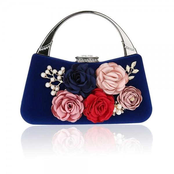 ELEOPTION Evening Handbag Wedding Handbags