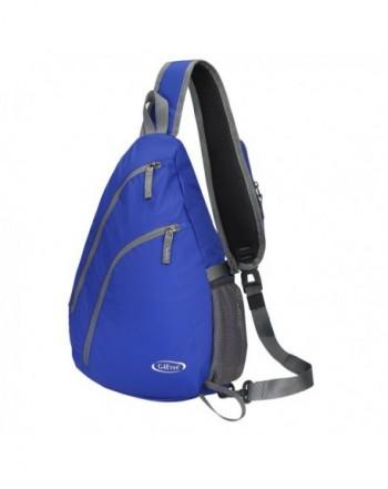 G4Free Shoulder Backpack Crossbody Lightweight