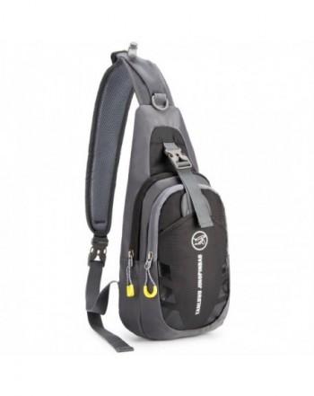 WildX Adjustable Shoulder Outdoor Cycling