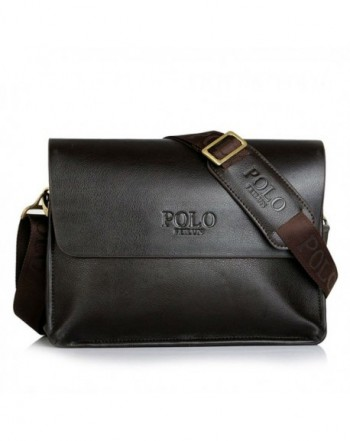 POLO FEILUN Briefcase Composite Messenger